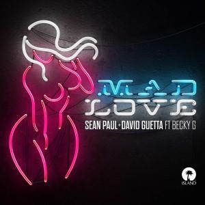 Sean Paul & David Guetta — Mad Love | WRadio