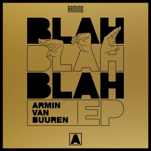 Armin Van Buuren — Blah Blah Blah   WRadio