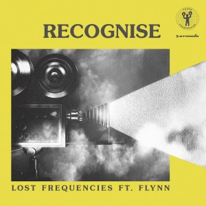 Lost Frequencies — Recognise   WRadio