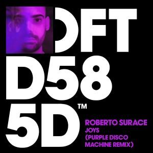 Roberto Surace — Joys   WRadio
