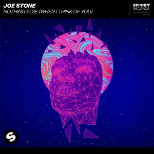 Joe Stone — Nothing Else   WRadio