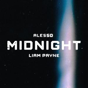 Alesso — Midnight   WRadio
