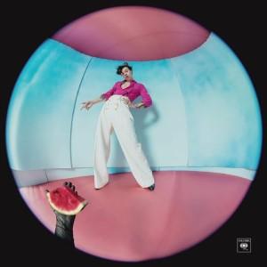 Harry Styles — Watermelon Sugar | WRadio