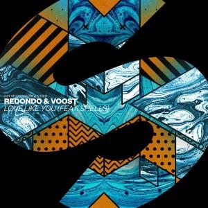 Redondo,Voost & Shells — Love Like You | WRadio