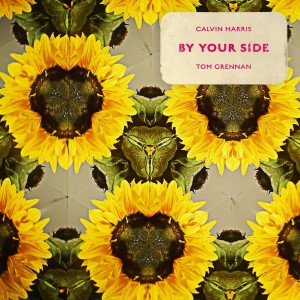 Calvin Harris  — By Your Side | WRadio