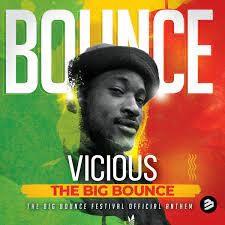 Vicious  — The Big Bounce   WRadio