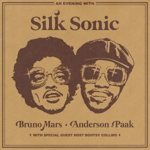 Silk Sonic — Skate   WRadio
