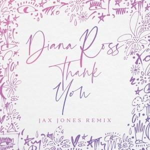 Diana Ross — Thank You   WRadio