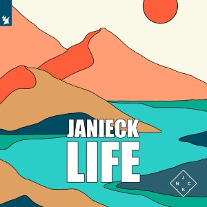 Janieck — Life   WRadio