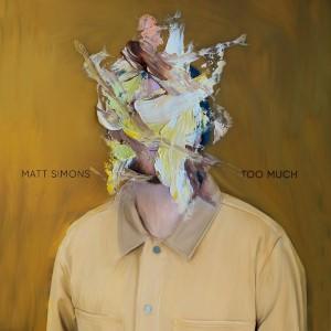 Matt Simons  — Too Much   WRadio